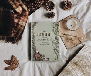 autumn, book, and fandom image