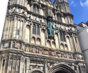aesthetic, architecture, and canterbury image