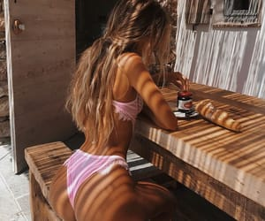 blonde, body, and goals image