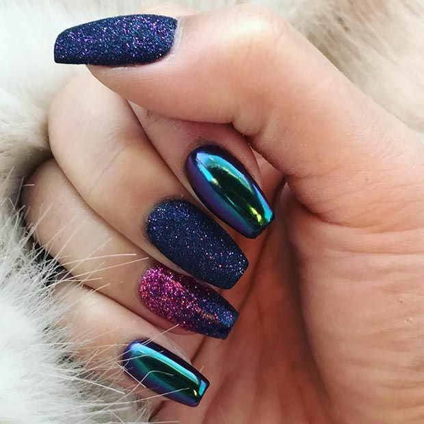 article, nail design, and nail goals image