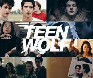 #Teen Wolf