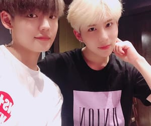 Chan, wow, and a.c.e image