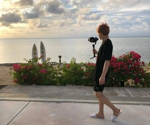 bts, park jimin, and summer package image