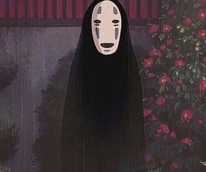 spirited away, anime, and gif image