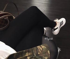 shoes sneakers, louis vuitton lv, and inspi inspiration image