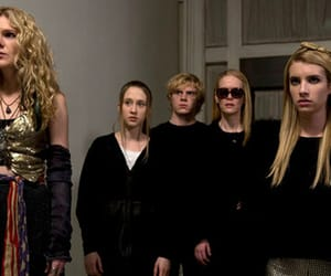american horror story and ahs coven image