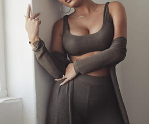 fashion, inspiratoon, and outfits goals image