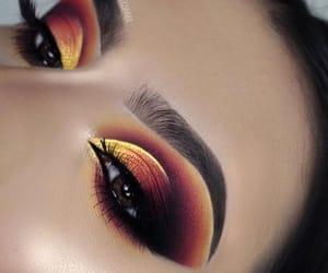 makeup, makeup ideas, and makeup goals image