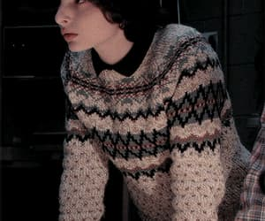 funny, finn wolfhard, and mike wheeler image