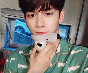 background, ong, and pajamas image