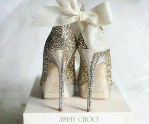 fancy, fashion, and Jimmy Choo image