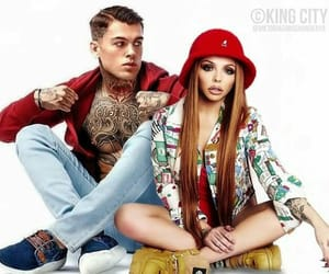 jesy nelson and stephen james image