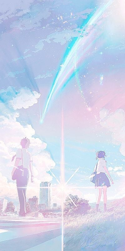 some anime movies you need to watch on We Heart It