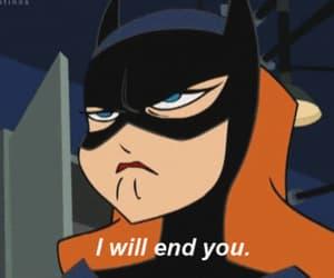 batgirl, DC, and dc comics image