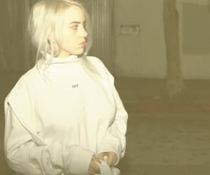 billie eilish, girl, and aesthetic image