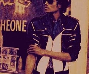 idol, king of pop, and michael jackson image