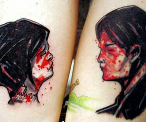tattoo, my chemical romance, and mcr image