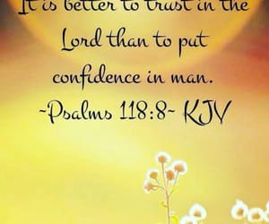 better, trust, and psalms image