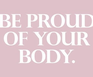 beautiful, body, and confidence image
