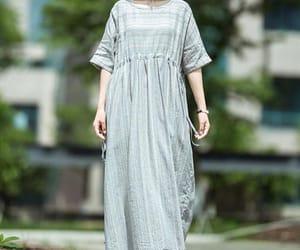 etsy, maternity dress, and long dresses image