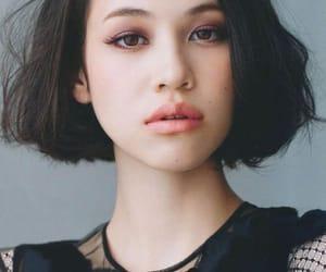 gdragon, short hair, and japanese image