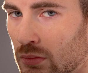 actor, chris evans, and avenger image