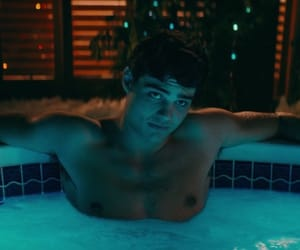 handsome, noah centineo, and Hot image