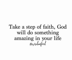 amazing, faith, and in image