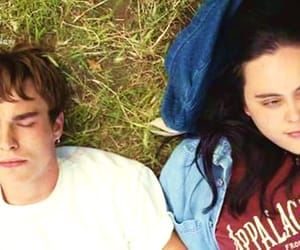 finn, part 1, and my mad fat diary image