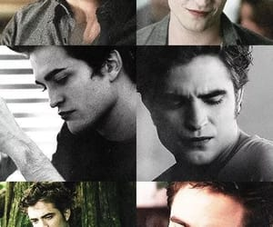 twilight, actor, and edward cullen image