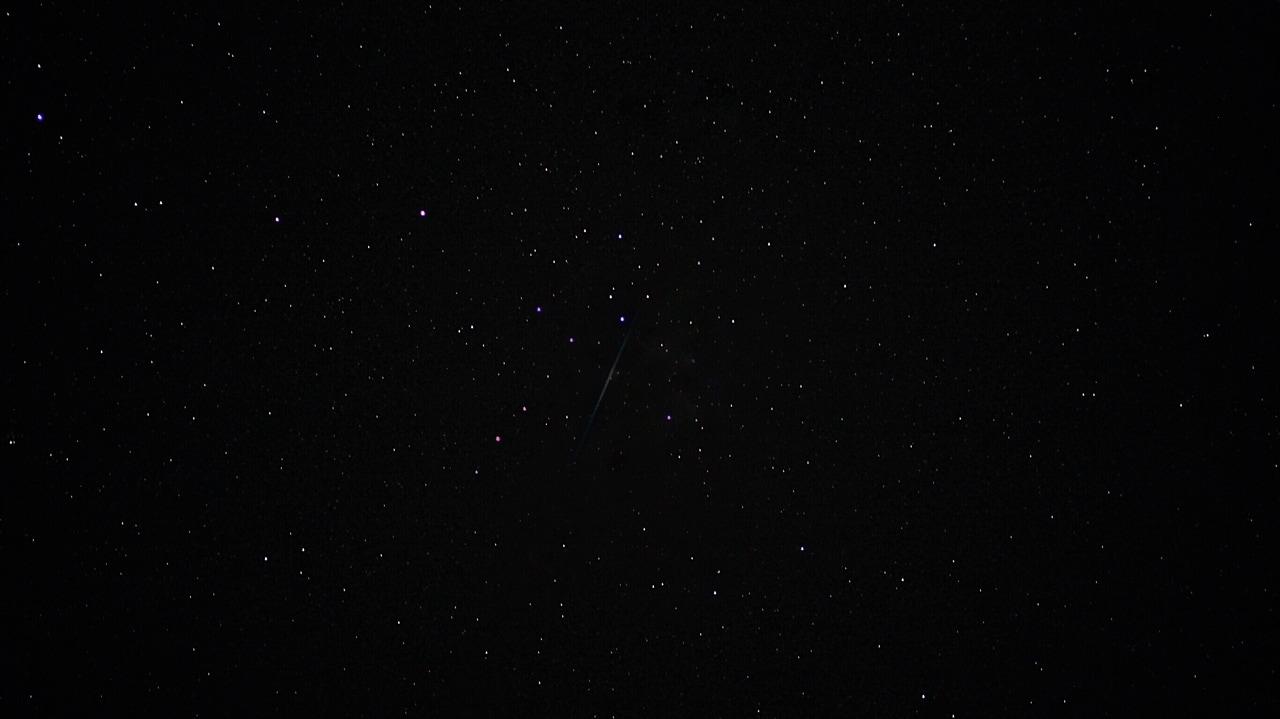 falling star, falling stars, and retro image