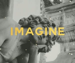 happy, moment, and imagine image