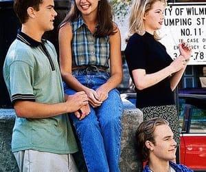 90s and dawsons creek image