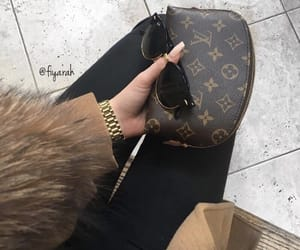 fashion style, louis vuitton lv, and inspi inspiration image