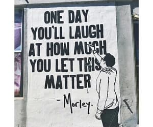 quotes, laugh, and art image