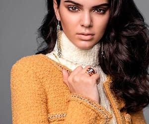 [New/old] Kendall for Vogue Turkey, November 2016. Photographed by Russell James.