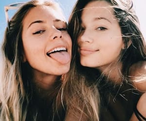 bff, friendship, and girls image