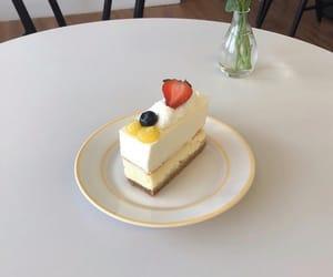 aesthetic, bakery, and blueberry image