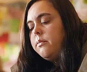 glue, my mad fat diary, and sharon rooney image