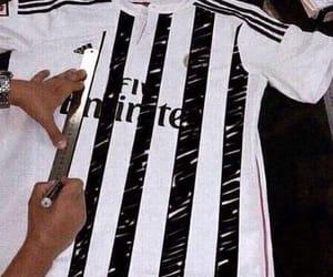 cristiano ronaldo, futbol, and jersey image