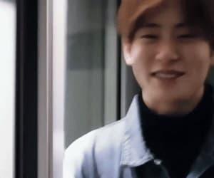 gif, korean, and jaehyun image