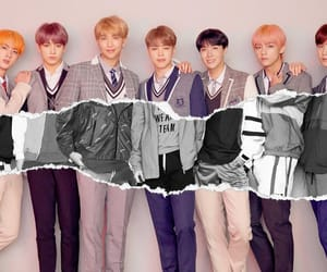 answer, kpop, and bts image