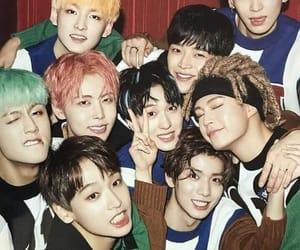 group, kpop, and sf9 image