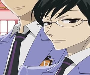 anime, asian, and ouran image