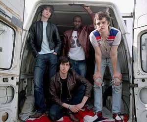 carl barat, the libertines, and gary powell image
