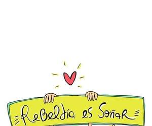 mujer and frases español image