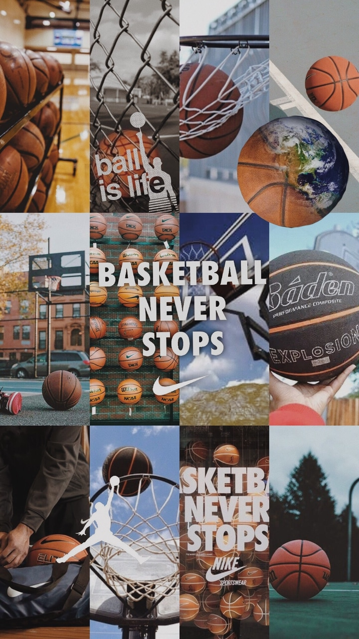 43 Images About Basketball On We Heart It See More About