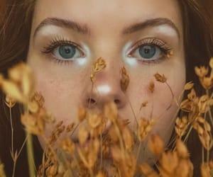 art, autumn, and boho image