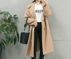 aesthetic, ulzzang style, and cute image