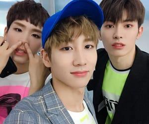 cory, hongseob, and daeli image